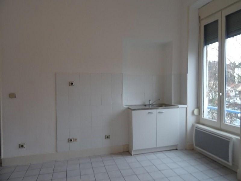 Vente appartement Vienne 97000€ - Photo 4
