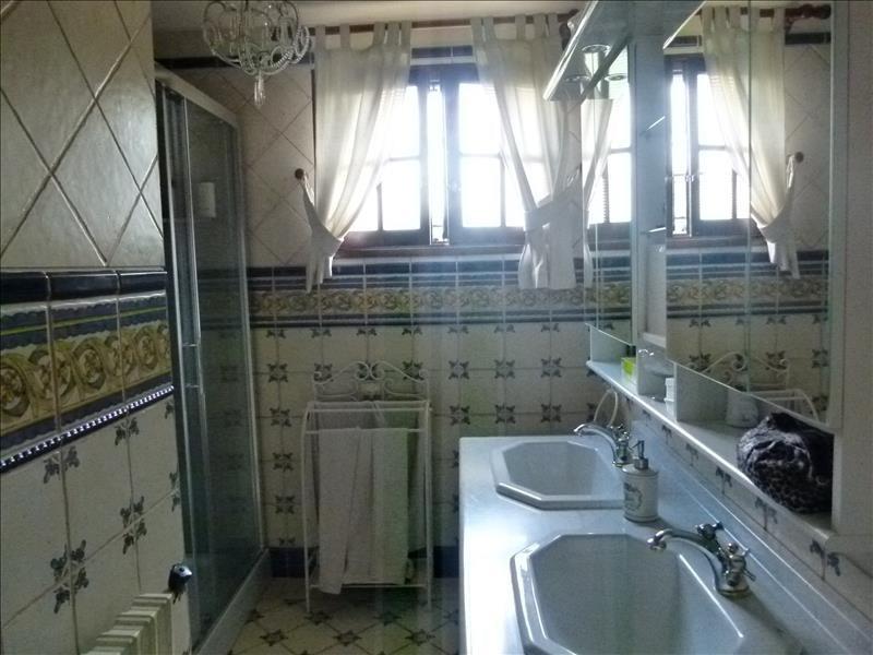 Vente maison / villa Galluis 430000€ - Photo 6
