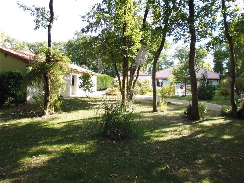 Vente maison / villa Poitiers 399000€ - Photo 1