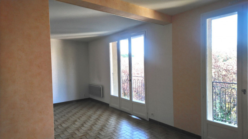 Location appartement Crest 693€ CC - Photo 1