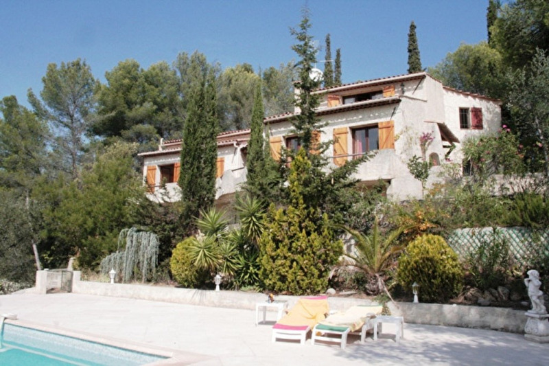 Vente de prestige maison / villa Colomars 750 000€ - Photo 3