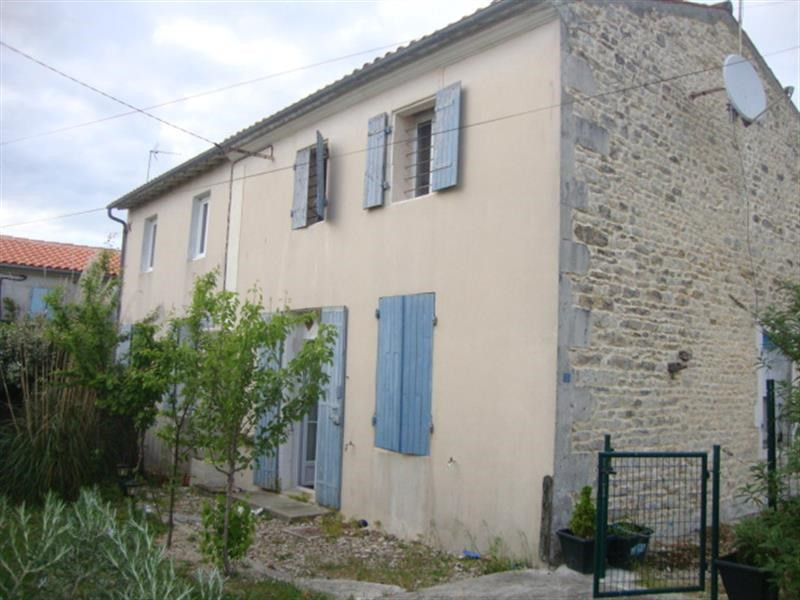 Sale house / villa Nachamps 99 150€ - Picture 1
