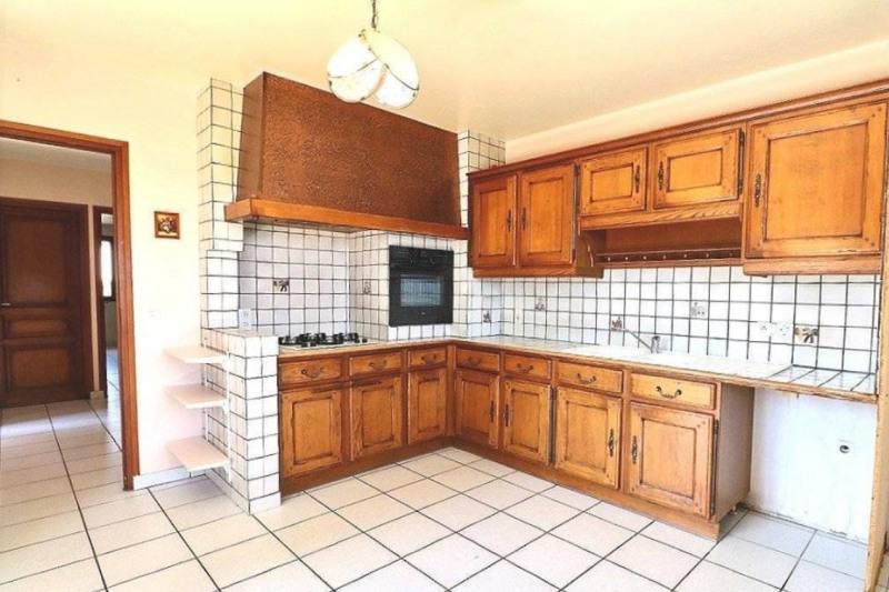 Vente maison / villa St sixt 449000€ - Photo 4