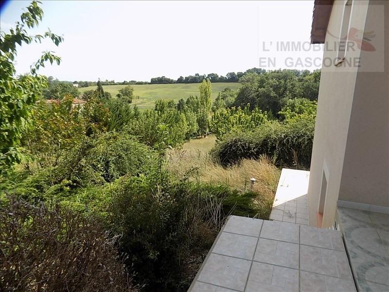 Verkoop  huis Auch 199000€ - Foto 5
