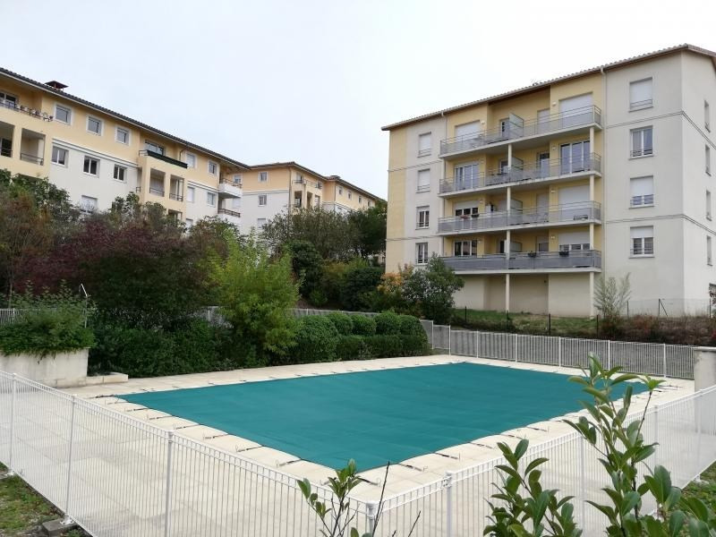 Sale apartment Grigny 164 000€ - Picture 4