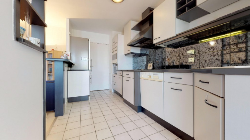 Vente appartement Chatenay malabry 299000€ - Photo 6