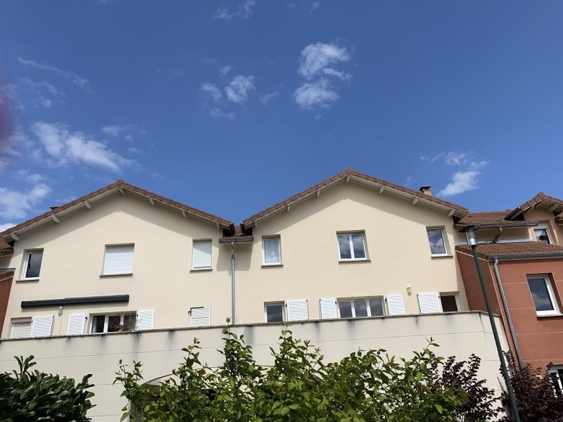 Vente appartement Gex 210 000€ - Photo 1