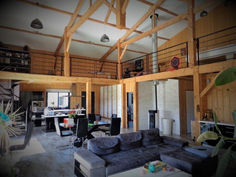 Vente de prestige maison / villa Biganos 573000€ - Photo 2