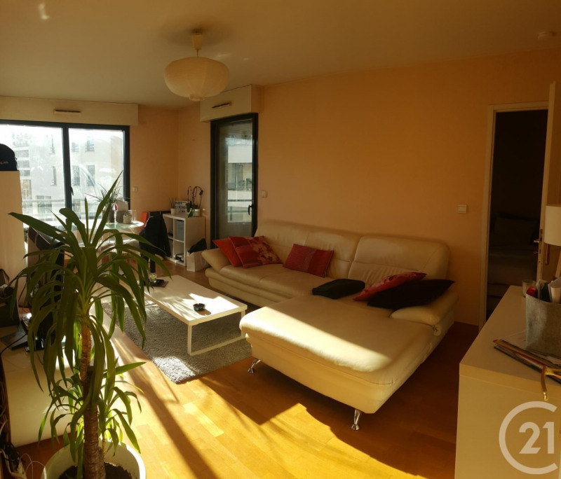 Rental apartment Caen 610€ CC - Picture 2