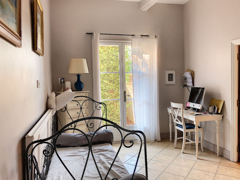 Deluxe sale house / villa Rochefort du gard 625000€ - Picture 4