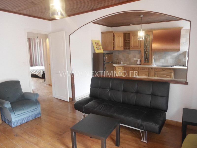 Location appartement Saint-martin-vésubie 500€ CC - Photo 8