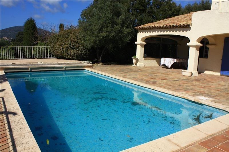 Vente de prestige maison / villa Les issambres 895000€ - Photo 16