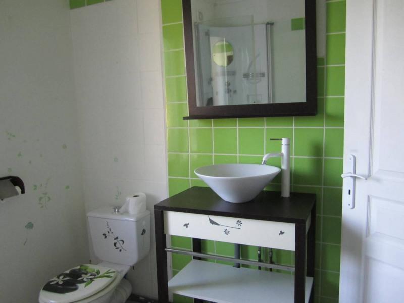 Sale house / villa Barbezieux-saint-hilaire 130000€ - Picture 2