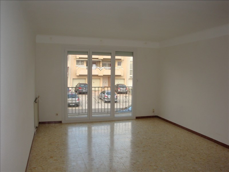 Rental apartment Perpignan 740€ CC - Picture 1