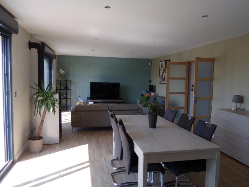 Vente maison / villa Witternesse 346500€ - Photo 2