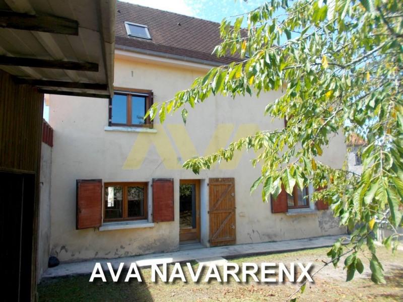 Vente maison / villa Navarrenx 128000€ - Photo 1