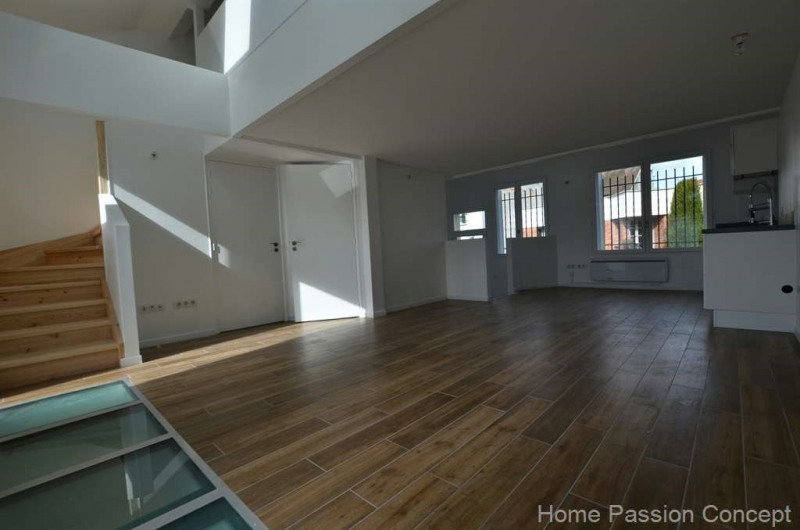 Location maison / villa Nanterre 2 300€ CC - Photo 1