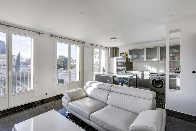 Sale apartment Versailles 495000€ - Picture 2