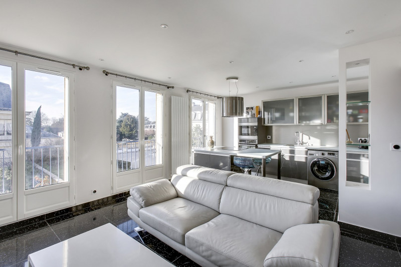 Vente appartement Versailles 495000€ - Photo 2
