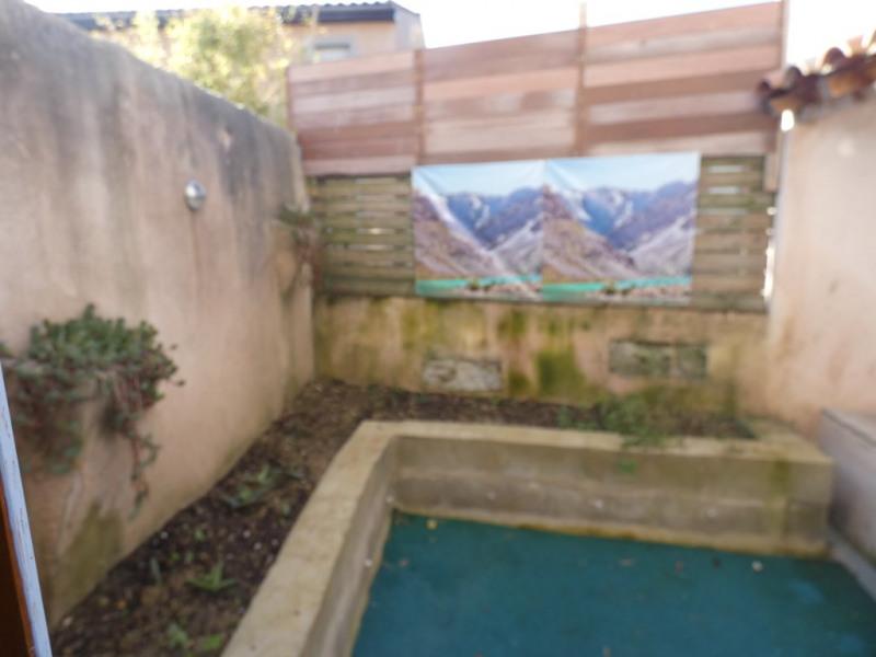 Sale house / villa Alzonne 85000€ - Picture 4