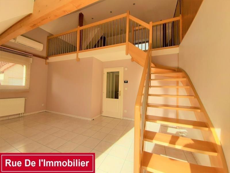 Sale apartment Hoerdt 284500€ - Picture 6