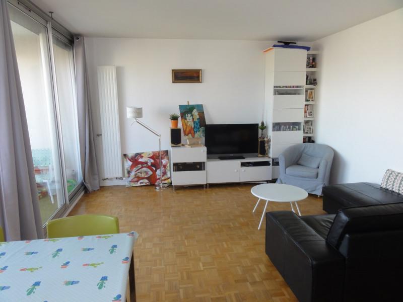 Vente appartement Lyon 4ème 438000€ - Photo 3