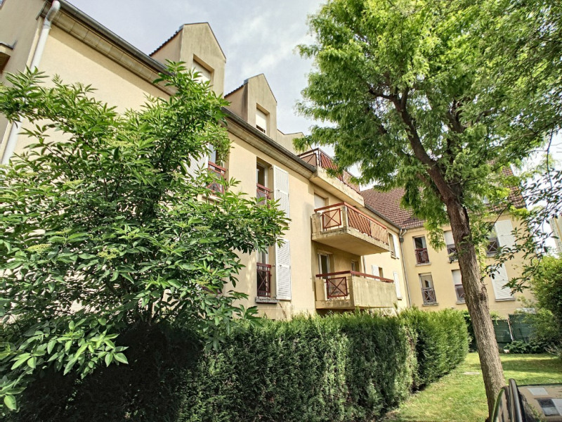 Sale apartment Melun 126 900€ - Picture 1