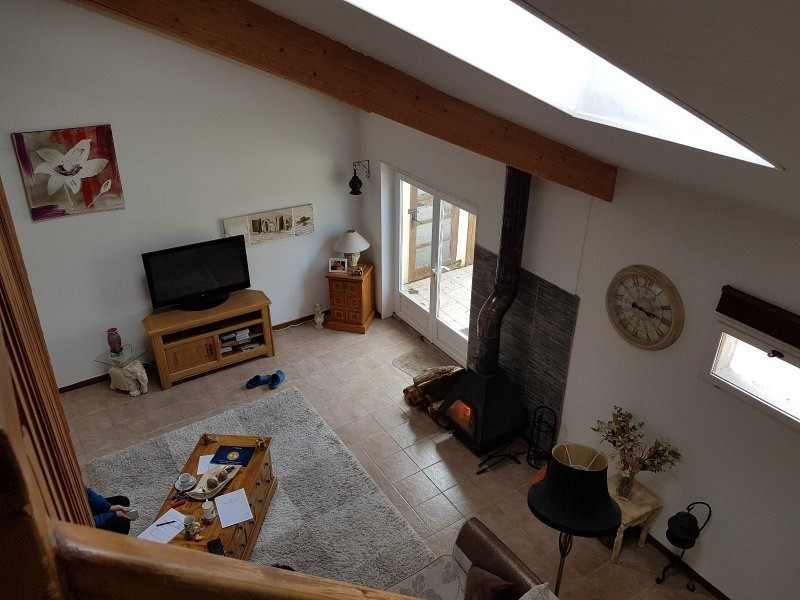 Sale house / villa Sousmoulins 249 950€ - Picture 3
