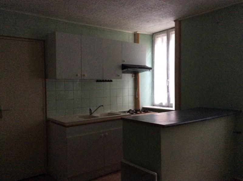Vente appartement Lachapelle sous chaneac 62000€ - Photo 5