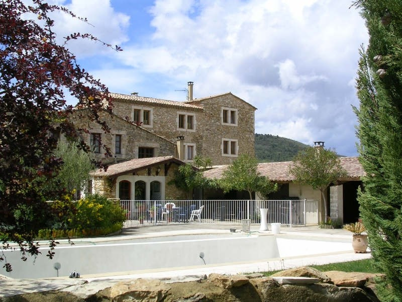 Vente de prestige maison / villa Goudargues 1 120 000€ - Photo 15