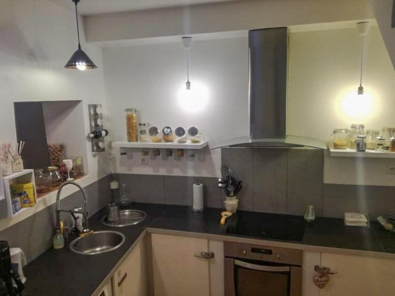 Sale house / villa Trets 215000€ - Picture 5