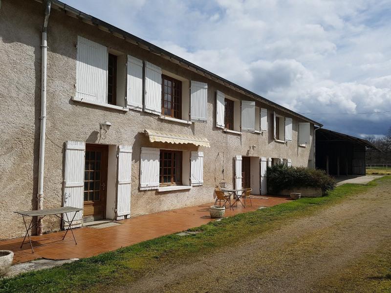 Vente maison / villa St laurent de chamousset 290000€ - Photo 11