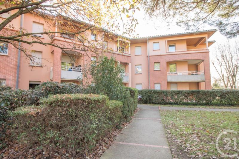 Rental apartment Toulouse 498€ CC - Picture 1