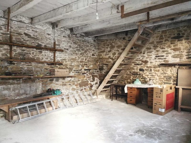 Sale house / villa Plounevez quintin 164100€ - Picture 12