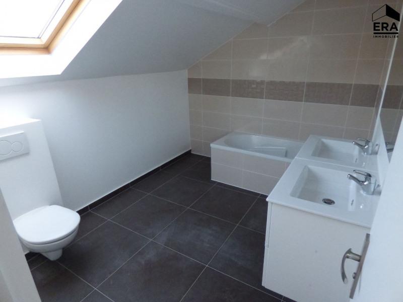 Sale house / villa Chevry cossigny 326000€ - Picture 5
