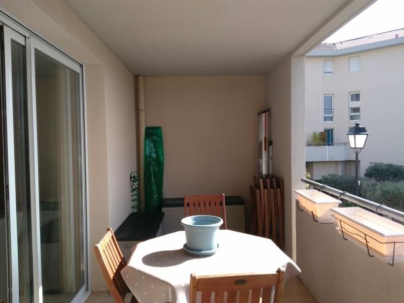 Vente appartement Le luc 118000€ - Photo 2