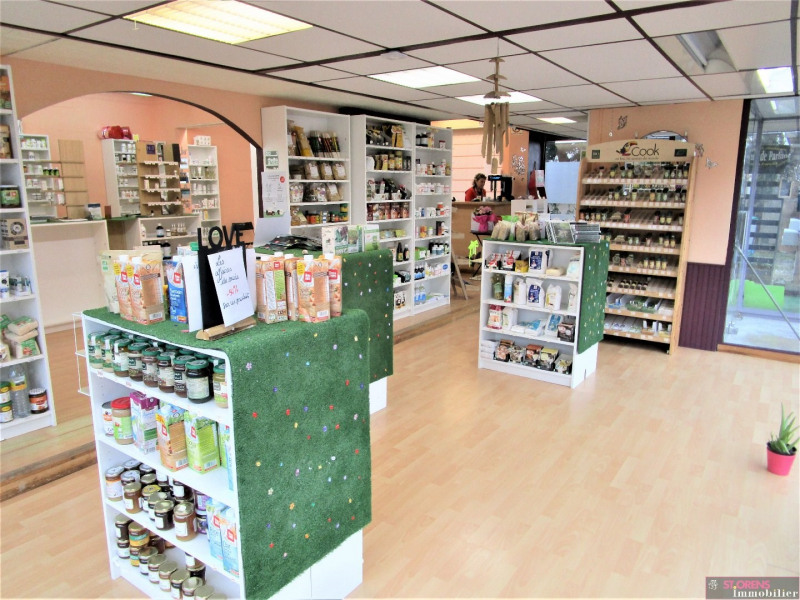 Commercial property sale shop Saint-orens-de-gameville 16 500€ - Picture 3
