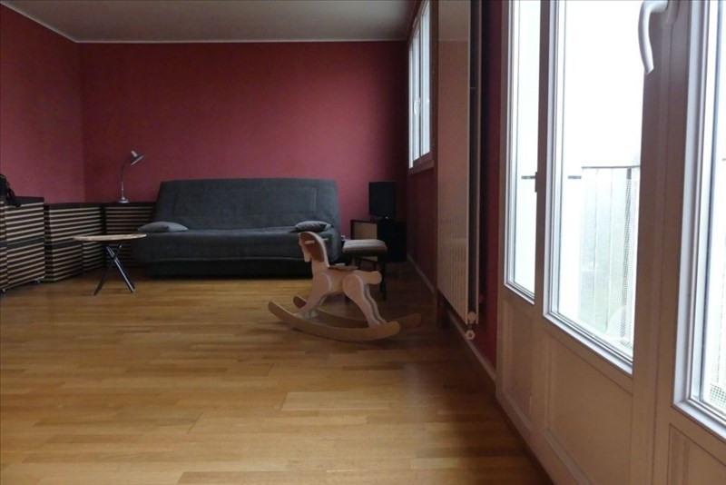 Sale apartment La celle st cloud 275000€ - Picture 2
