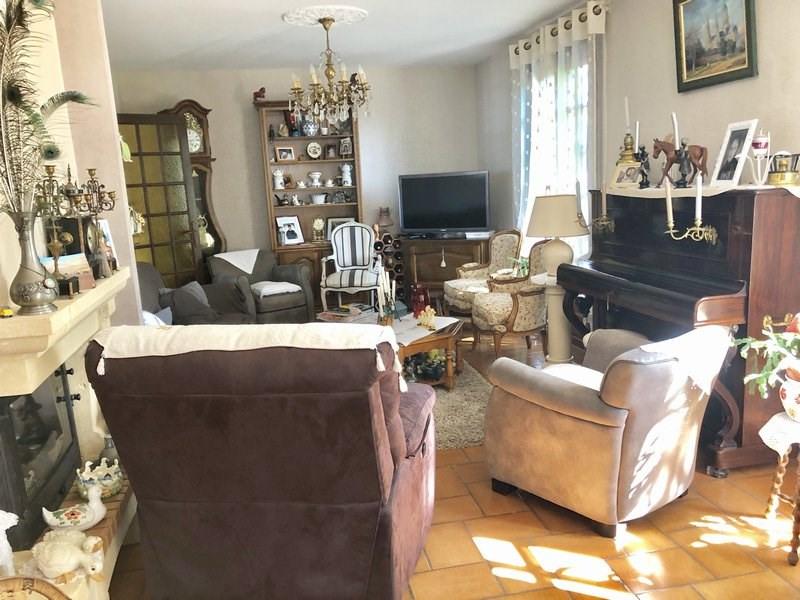 Vente maison / villa St vigor le grand 298920€ - Photo 2