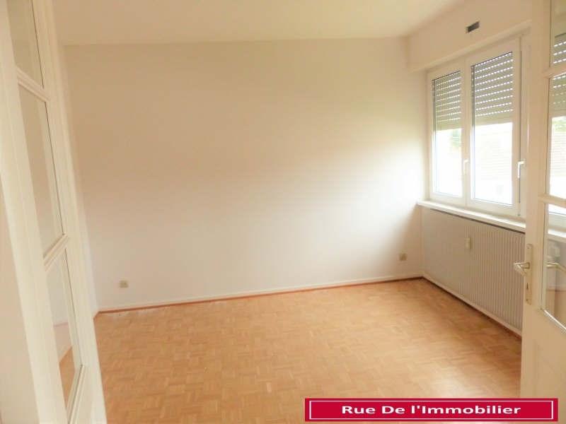 Sale apartment Saverne 128400€ - Picture 3