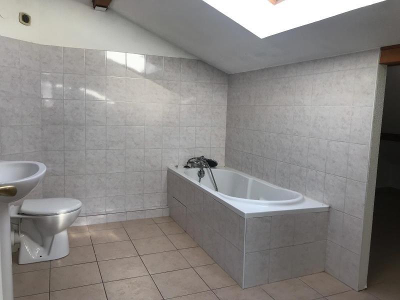Sale apartment Scionzier 133000€ - Picture 3