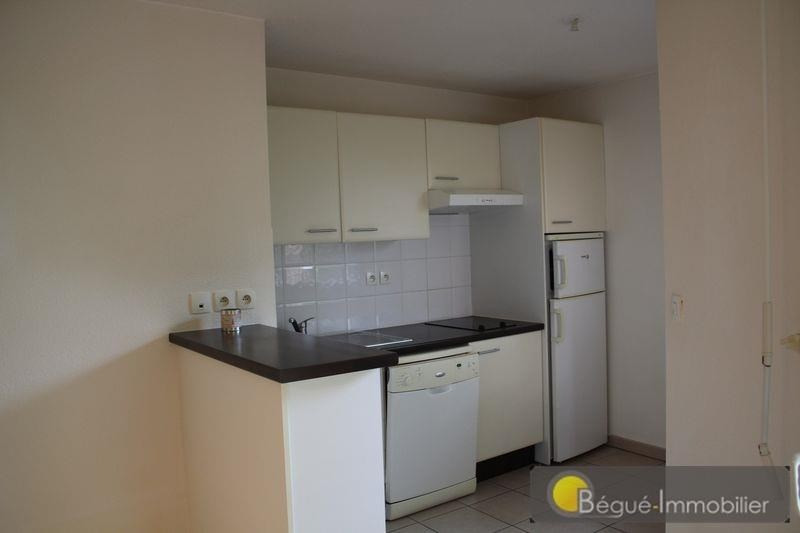 Vente appartement Pibrac 173 000€ - Photo 3