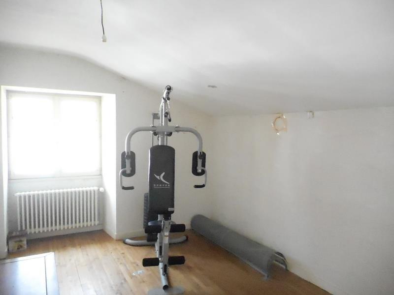 Vente maison / villa La mothe st heray 80000€ - Photo 4