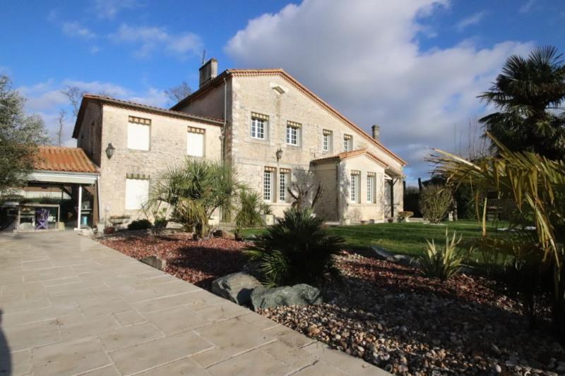 Vente de prestige maison / villa Saint sulpice de royan 811000€ - Photo 2