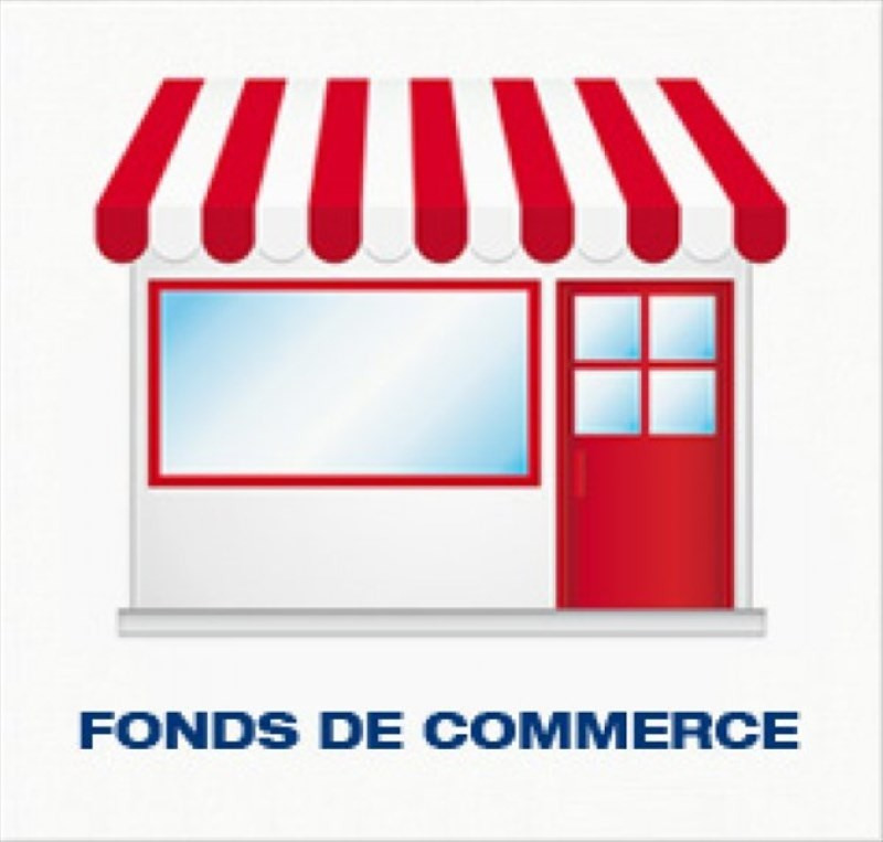 Vente fonds de commerce boutique Gennevilliers 64 800€ - Photo 1