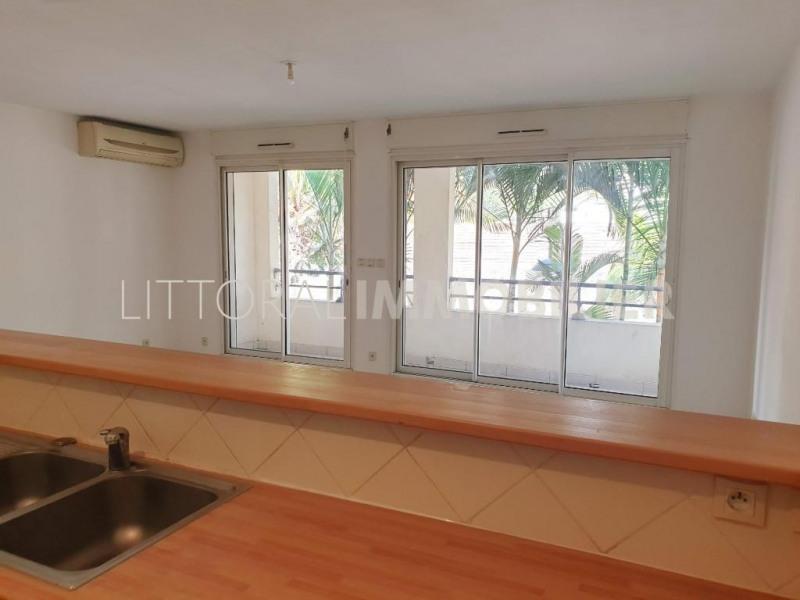 Vente appartement La possession 141700€ - Photo 3