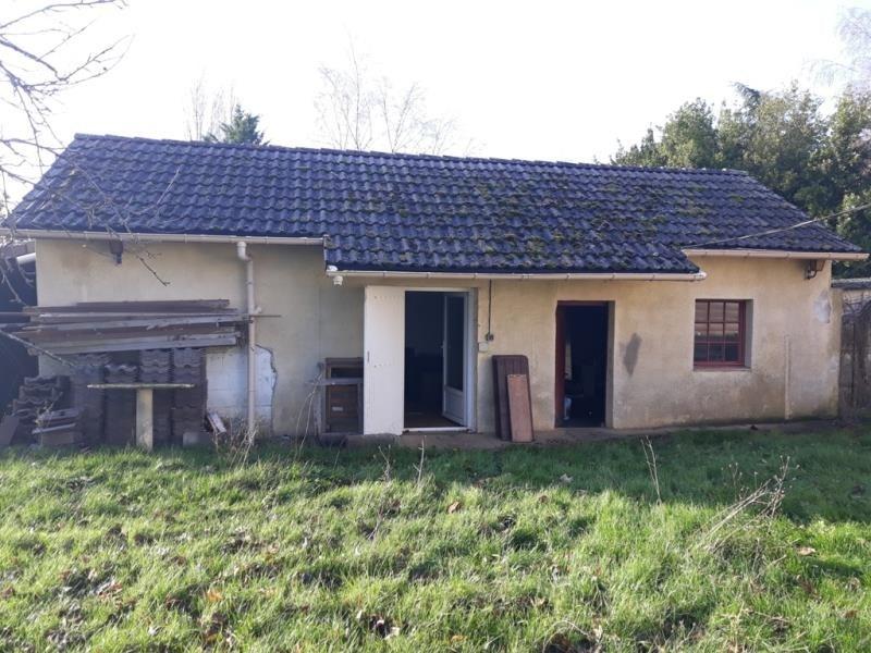 Vente maison / villa Parassy 82000€ - Photo 2