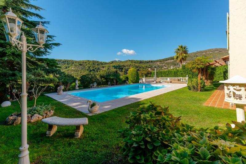 Verkoop van prestige  huis La turbie 1690000€ - Foto 5