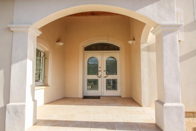Vente de prestige maison / villa Uzes 730000€ - Photo 18