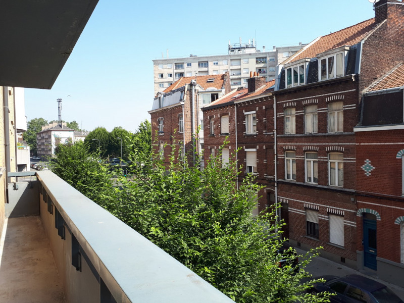 Vente appartement Lille 179 000€ - Photo 5
